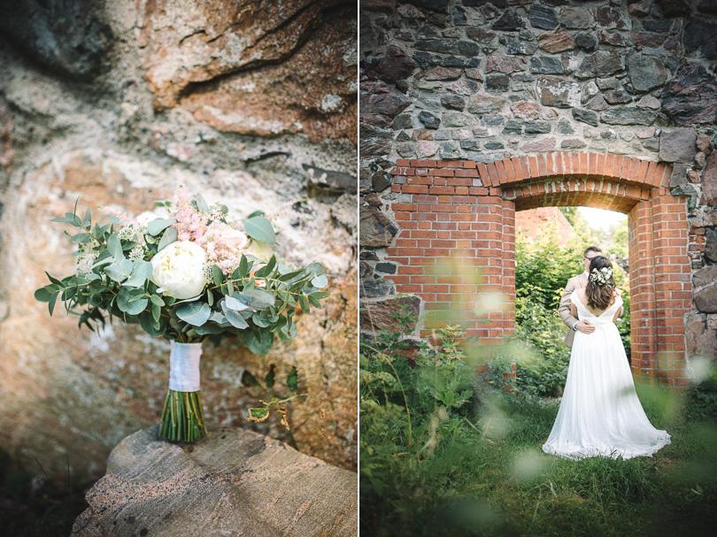 Bröllop Vikbolandet Östergötland