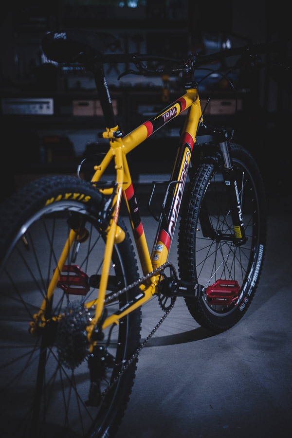 "Cyclepro Classic MTB 26"""